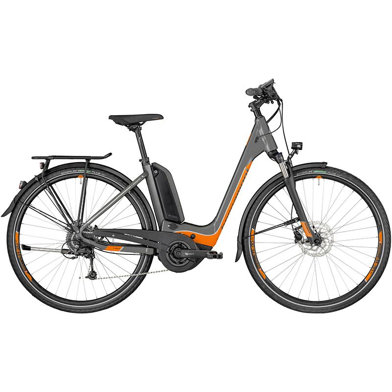 Vélo électrique bergamont
