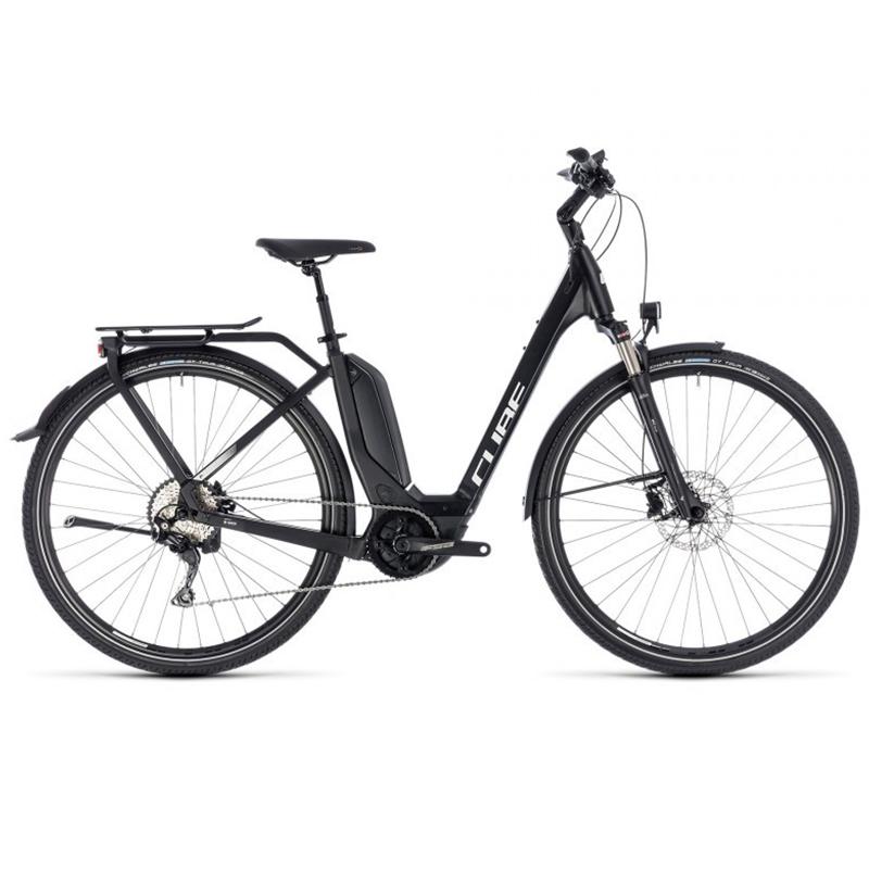 Vélo électrique de ville Peugeot