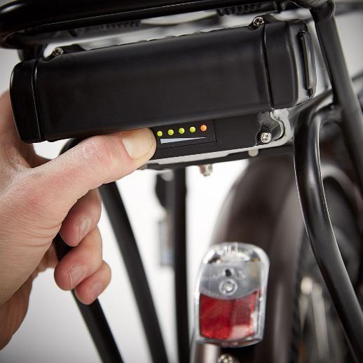 Neomouv Plimoa vélo électrique pliant