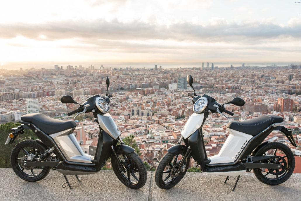 ZERO, la moto électrique