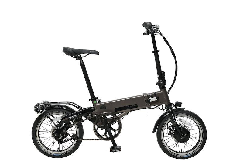 Vélo pliant Flebi Supra 3.0 +