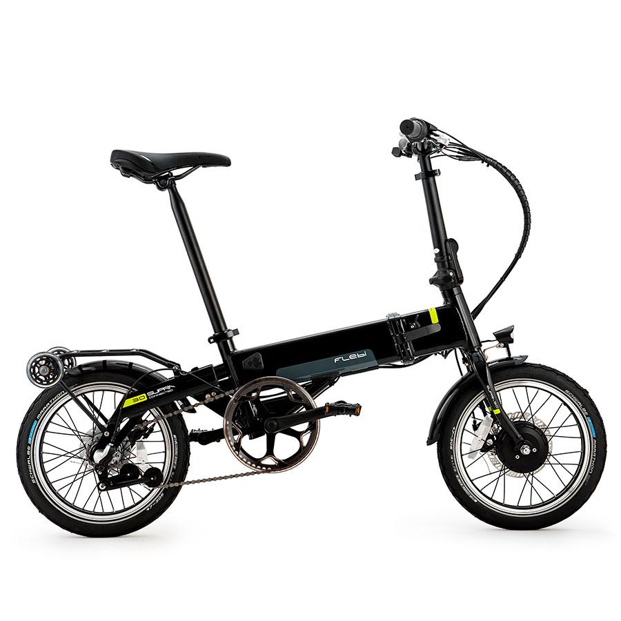 Vélo pliant Flebi Supra 3.0